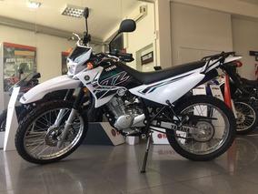 Yamaha Xtz 125 0 Km Argentina $56.500 Antrax Avellaneda