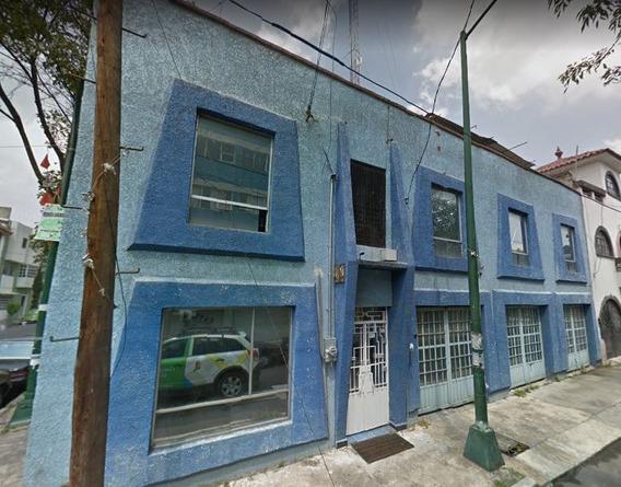 Remate Casa Colonia Moderna Benito Juarez $1,218,500