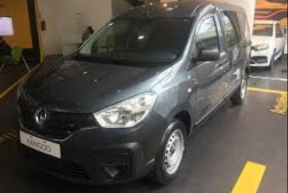 Renault Kangoo Ii Express Confort 5a 1.5 Dci 2020