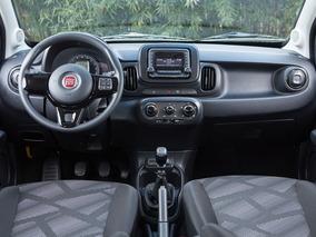 Fiat Mobi 0km - Versiones Easy O Way - Anticipo O Usado - 5