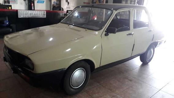 Renault R12 1.4 Tl 1989