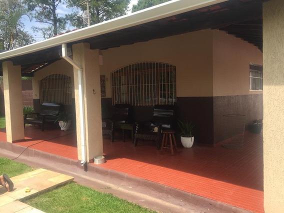 Chácara Com 3 Dormitórios À Venda, 11000 M² Por R$ 650.000 - Genebra - Sorocaba/sp - Ch0011