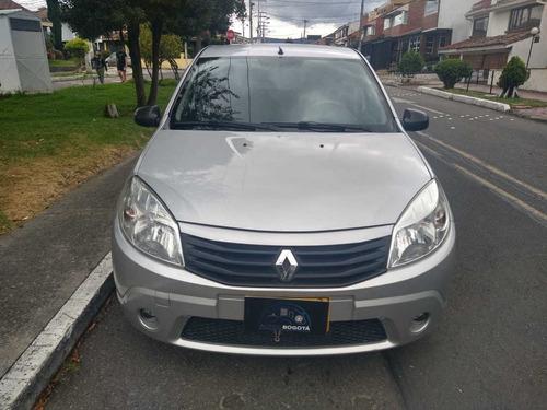Renault Sandero Expression 1600