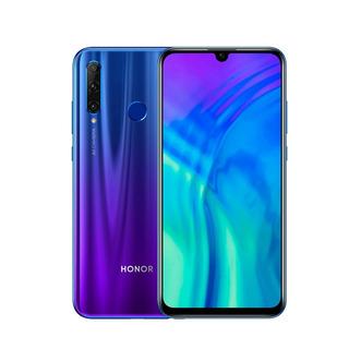 Versión Global Teléfono Móvil Huawei Honor 20 Lite 4gb Y 128