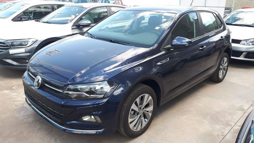 Nuevo Polo Highline Automatico 1.6msi 110cv Tiptronic Borda