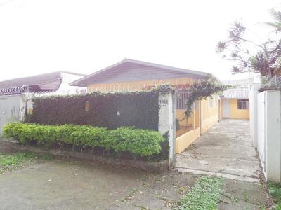 Casa Residencial Para Alugar - 01288.001
