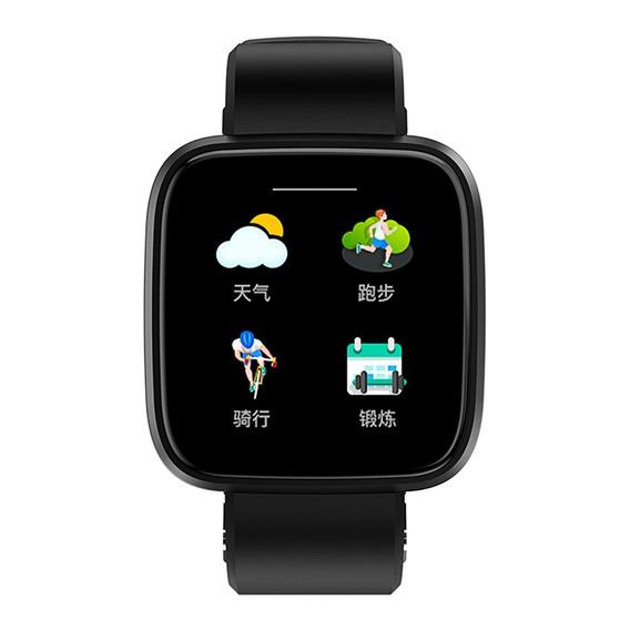 Sanda T8 Bluetooth Inteligente Reloj Desconectado Alipay Toc