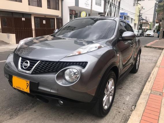 Nissan Juke 2016 1600 Turbo