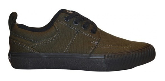 Zapatilas Rusty Yonker Green/black