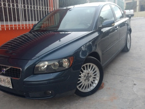 Volvo S40 2.5 T5 Mid Geartronic 220 Hp Qc At 2006