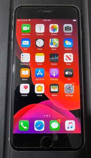 iPhone 6s Plus 32gb Space Gray Movistar Virgin Mobile Ios 13