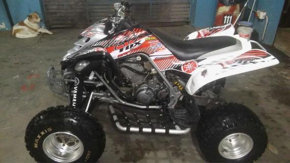 Yamaha Raptor 686r