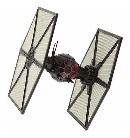 Imagem 1 de 5 de Special Forces Tie Fighter Star Wars Disney