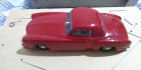 Miniatura Auto Dux 611 1/32 Mercedes Benz Sl 190 Alemanha