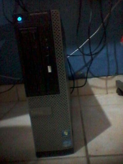 Computador De Mesa Completo - Core I5 2a Geração Usado