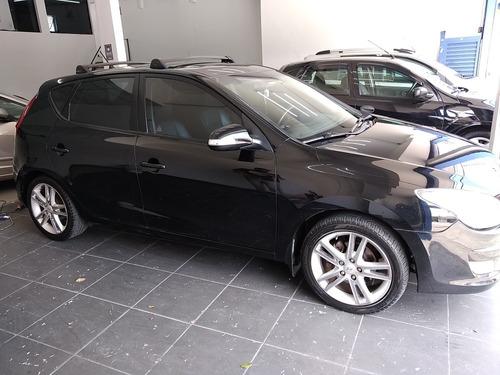 Hyundai I30 2012 2.0 Aut. 5p