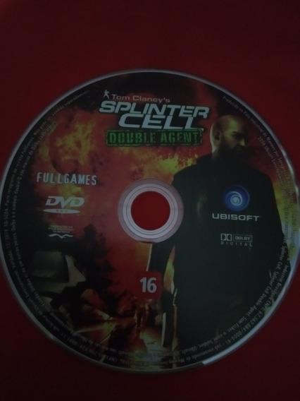Dvd De Jogos E Programas De Computador.