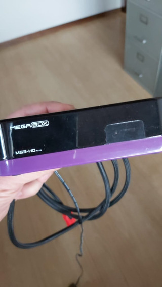 Receptor Tv Digital Com Antena Wi-fi