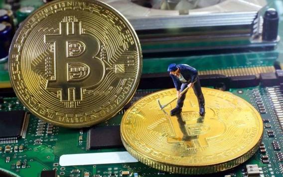 Contrato Mineração Bitcoin 3 Anos