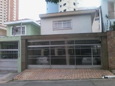 Sobrado Em Vila Formosa, São Paulo/sp De 156m² 3 Quartos À Venda Por R$ 750.000,00 - So203926