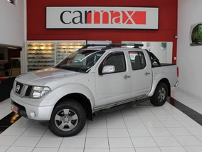 Nissan Frontier Le Attack 4x4 Cabine Dupla 2.5 Turb..fmc0337