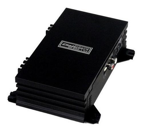 Modulo Falcon Df 250.1 Dx 1 Canal Mono 250 Rms 2 Ohms