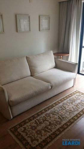 Flat - Jardim Paulista  - Sp - 426219