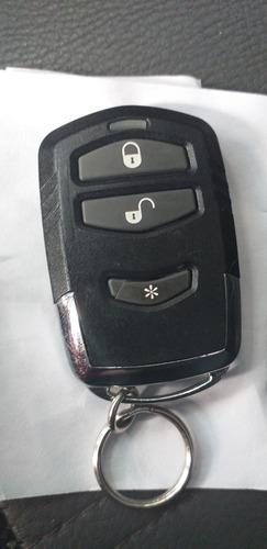 Control Remoto De Alarma De Carro Modelo Aeglemaster