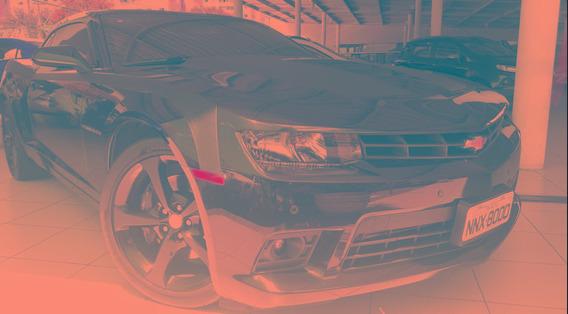 Chevrolet Camaro 6.2 V8 Ss 2p Coupé