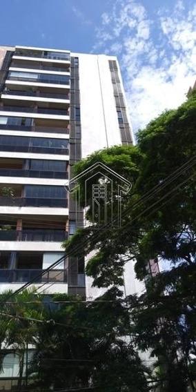 Apartamento Em Condomínio Padrão Para Venda No Bairro Vila Bastos, 3 Dorm, 1 Suíte, 2 Vagas, 120 M² - 10452usemascara