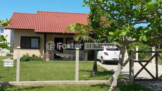 Casa, 3 Dormitórios, 133 M², Praia Real - 141438