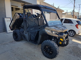 Utv Hd10 Can Am Defender