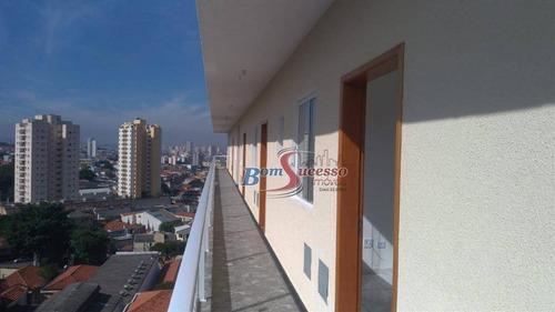 Imagem 1 de 8 de Apartamento Com 2 Dormitórios À Venda, 34 M² Por R$ 220.000,00 - Vila Matilde - São Paulo/sp - Ap2726