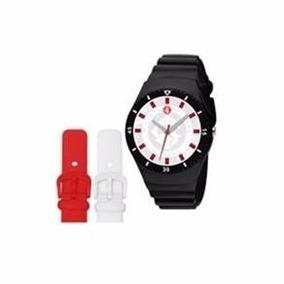 Kit Relógio Technos Troca Pulseira - Internacional