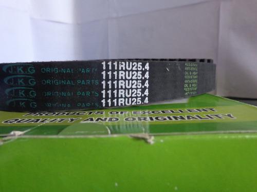 Correa Tiempo Hyundai Tiburón Elantra Matrix 1.8 111 Dientes