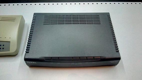 Router Adsl Zyxel Prestige 645r-a1