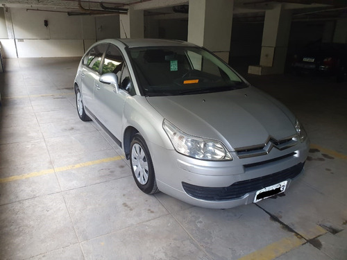 Citroën C4 1.6 Glx 2010 Manual So R$14500
