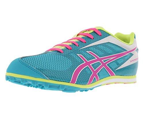 Zapato Deportivo Asics Hyper Ld 5 Para Mujer, Esmalte Azul