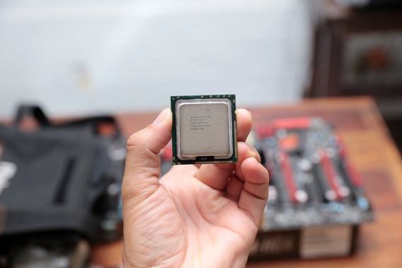 Processador Intel Core I7-920 Soquete 1366