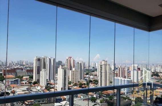 Apartamentos - Residencial - Condomínio Bio Tatuapé - 857