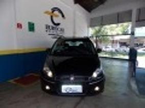 Fiat Idea 1.8 16v Sporting Flex 5p Eurocar Jau