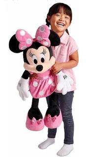 Minnie Mouse 91 Cm Gigante Peluche Original Envío Gratis
