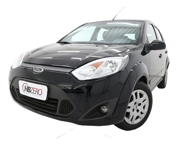 Ford Fiesta Hatch 1.6 Flex 2014