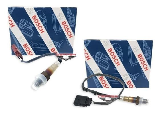 Kit Sonda Lambda Pré E Pós Gol G5 Fox Polo 1.0 1.6 Flex