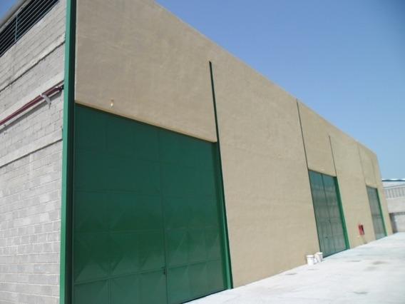 Alquiler De Galpon En San Diego Zp 294867