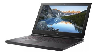 Dell Inspiron 7588 G7 Gaming I7-8750h 6 Core Gtx1060