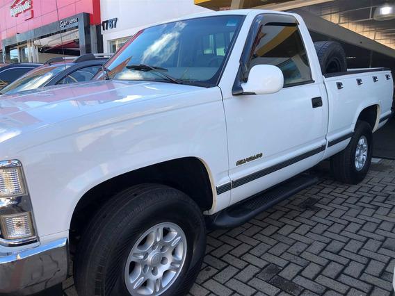 Chevrolet Silverado 4.2 4x2 Cs 18v Turbo Intercooler Diesel