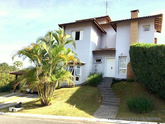 Casa Com 3 Dormitórios À Venda, 330 M² Por R$ 1.100.000 - Nova Higienópolis - Jandira/sp - Ca17031