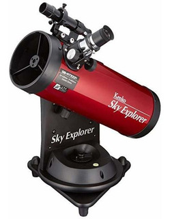 Kenko Tokina Astronomical Telescopio Sky Explorer Se-at100n