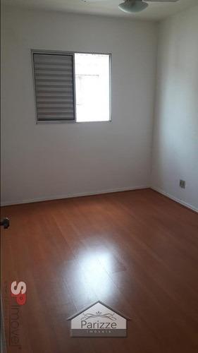 Apartamento Na Lapa De Baixo 2 Dormitórios E Vaga! - 7063-1